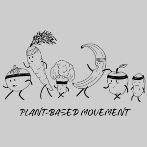 Plant-Based Movement